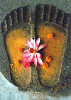 buddha's feet - Google Search