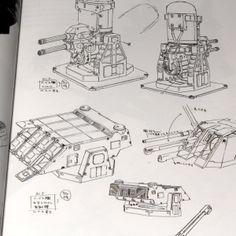 Armored Core V Official Setting Guide - the FACT | otaku.com