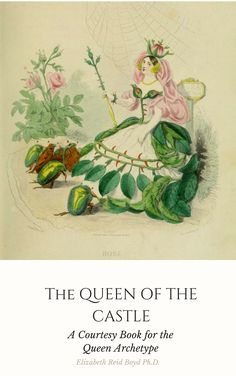 Are you a Queen? Meet your Aristocratic Archetype and receive the rich gifts she brings. In this individual handbook, discover the power of your inner Queen. Harness your inner wisdom with centuries-old female lore.