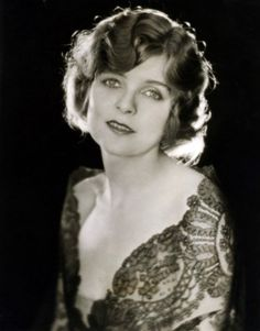 Sarah Blanche Sweet (June 18, 1896 – September 6, 1986) was an American silent film actress who began her career in the earliest days of the Hollywood motion picture film industry.