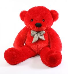big valentines day teddy bears uk