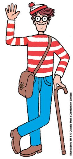 Waldo / Wally
