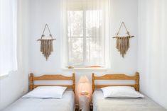 Villa Gioia - Book Now your Private Villa in Zakynthos Island Mediterranean Art, Interior Photo, Photo Galleries, Relax, Island, Bedroom, Book, Furniture, Home Decor