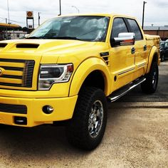 While Driving Through Comanche Tx I Found This Perfect Little Sunshine Jewel The Ford Tonka Edition