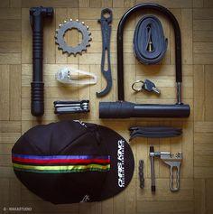 cyclist kit