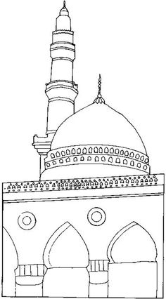 eid_ coloring _ page_ for_ kids_ _01