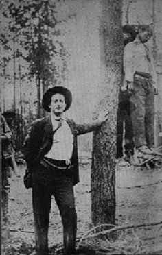 American Lynching of African Americans