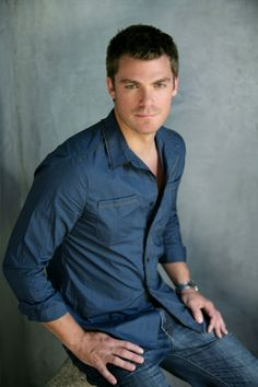 Ronan Malloy played by Jeff Branson.  The Young and The Restless.