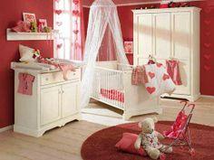 Nursery Decorations for Girls