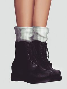 Toast Bard Boots by Momo Sims - Deringa Sims 3 Shoes, Sims 3 Cc Clothes, Sims 4 Clothing, The Sims 2, Sims 4 Mm, Vêtement Harris Tweed, Sims 3 Cc Finds, Sims Stories, Pelo Sims