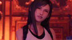Tifa Final Fantasy, Final Fantasy Girls, Final Fantasy Vii Remake, Fantasy Series, Final Fantasy Collection, Cloud And Tifa, Tifa Lockhart, Slums, Finals