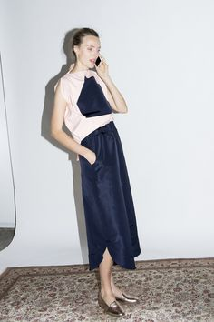 Jasmin Shokrian | Fall 2014 Ready-to-Wear Collection | Style.com