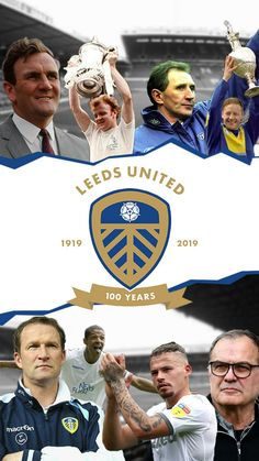 Leeds United Football, Leeds United Fc, Leeds United Wallpaper, The Damned United, Liverpool, The Unit, Baseball Cards, Sports, Badges