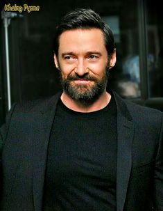 Laughing Man Coffee, Love You So Much, My Love, Mandalay, Hugh Jackman, Xmen, Wolverine, Artist Art, Attraction