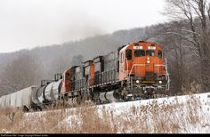 RailPictures.Net Photo: RRPX Railroad Power Leasing (RRPX) MLW M636 at Hornell, New York by Robert Jordan