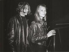 Kate & Johhny