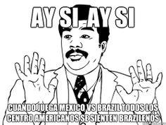 brazil mexico memes - Google Search