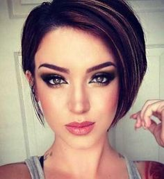 Top 10 Short Hair That You Will Love - Page 60 of 69 - HairPush