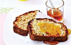 Oat & coconut banana bread - Recipe search results - Pick n Pay Coconut Banana Bread, Banana Bread Recipes, South African Recipes, Recipe Search, Baking Recipes, Delicious Desserts, Breakfast Recipes, Good Food, Toast