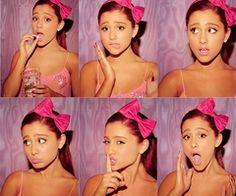 Ariana Grande  #my-inspirations