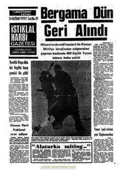 istiklal harbi gazetesi 16 haziran 1919 Newspaper Headlines, Old Newspaper, Turkish War Of Independence, Harbin, Love Photography, Once Upon A Time, Karma, Istanbul, Nostalgia