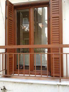 Εuropa 5000 Garage Doors, Windows, Outdoor Decor, Home Decor, Decoration Home, Room Decor, Home Interior Design, Carriage Doors, Ramen
