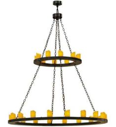 Meyda Loxley 28 Lt Two Tier Chandelier Large Rustic Chandeliers, Rustic Chandelier Lighting, Cabin Lighting, Candle Chandelier, Ceiling Fixtures, Ceiling Lights, Wagon Wheel Chandelier, Middle Ages, Tiffany