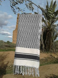 scarf 60cm/185cm