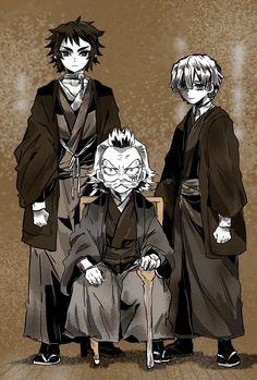 Anime Angel, Anime Demon, Manga Anime, Anime Art, Familia Anime, Image Manga, Stray Dogs Anime, Dragon Slayer, Slayer Anime