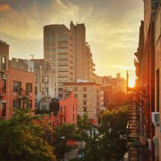 Greenwich Village: Favorite NYC neighborhood