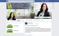 A sample of a Facebook Fan Page that we created for a client. http://virtual-wonders.com/our-services