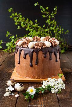 Easter, Chocolate, Food, Diy, Kuchen, Bricolage, Easter Activities, Essen, Chocolates