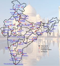 Have sep india portal travel maps indian map-outline many word cultures, unforgettable and tourism Gangtok, India Travel Guide, Map Outline, Haridwar, India Map, General Knowledge Facts, Srinagar, Rishikesh, Tourist Places