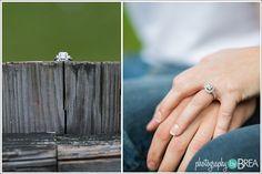 Dana & Shane - Jerusalem Mill Engagement Session | Photography by Brea | Baltimore Wedding Photographer