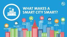 是什麼讓智慧城市充滿智慧呢? - UL 认证 电子科技产业大中华区