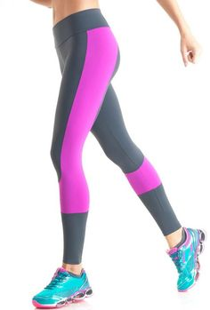 Women's Lupo Calca Running Tights
