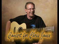 Chris Jones - No Sanctuary Here!