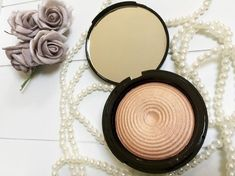 Makeup Revolution Radiant Lights Glow review product