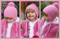 Розовая шапочка с ушками.. Обсуждение на LiveInternet - Российский Сервис Онлайн-Дневников