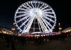 EVENT. Say Bonne Année in Paris