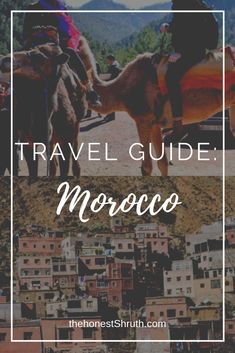 There is not a place on Earth I have enjoyed more than Marrakesh, Morocco. I hope this Morocco travel guide helps you have an amazing time in Marrakesh! Things to do in Morocco such as camel riding, restaurants, food and drinks and beautiful homes in Morocco! #morocco#travelguide #thingstodoinmorocco#moroccoguide #camelriding #beautifulhomes #adventure #wanderlust