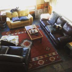 My Oregon Cabin www.qtheshoe.com