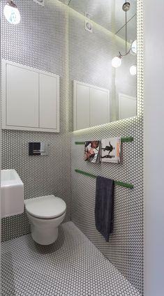 A Renovated Apartmen
