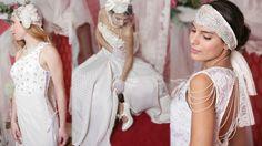 Robes de mariée Gipsy