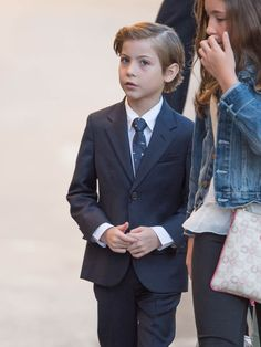 Jacob Tremblay at Kimmel with his attractive parents and Intro for January 13…