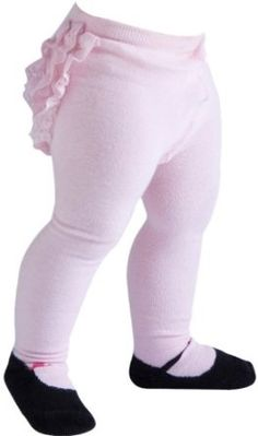 Tights with Ruffles on the bum.does anyone know how badly i want to buy tights with ruffles on the bum? Little Girl Fashion, Kids Fashion, Baby Tights, Daddys Girl, Girly Outfits, Mary Janes, New Baby Products, Fashion Brands, Baby Kids