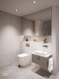 The George, Burwood Modern Luxury Bathroom, Bathroom Design Luxury, Bathroom Layout, Modern Bathroom Design, Upstairs Bathrooms, Small Bathroom, Relaxing Bathroom, Bathroom Showrooms, Bathroom Design Inspiration