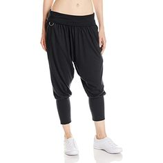 c1ea34d7eb18a6 Zumba Fitness Women s Top Modal Capri Pants    More info could be found at  the