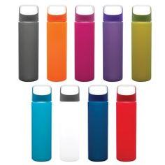 h2go® 18 oz. Inspire Water Bottle SKU 810OC- $12.85