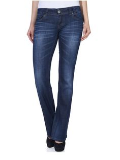 15083727 Bootcut low ebba new